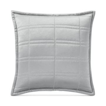 Hotel Collection Muse Quilted European Sham Bedding