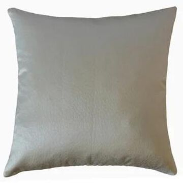 The Pillow Collection Barakit Solid Decorative Throw Pillow