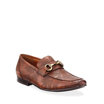 Men's Patritzio Bit Loafers