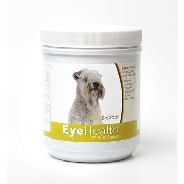 840235145868 Soft Coated Wheaten Terrier Eye Health Soft Chews - 75 Count
