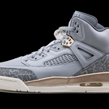 Jordan Spizike GG Shoes - Size 9Y