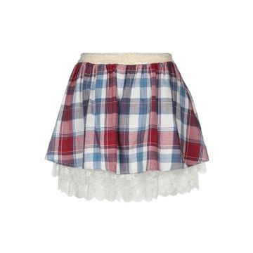 ATELIER FIXDESIGN Mini skirts