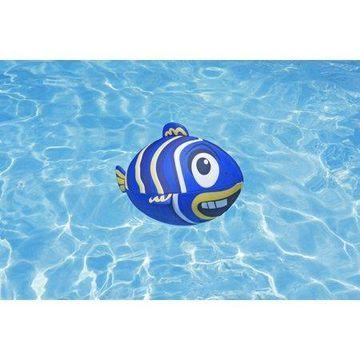 Poolmaster Fish Ball - Blue