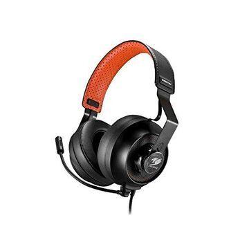 Cougar Headset Phontum Universal Gaming Headset Retail