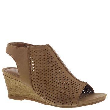 Comfortiva Skylyn Women's Tan Sandal 6 W