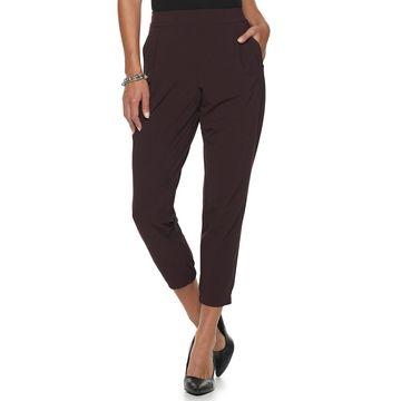 Women's Apt. 9 Ankle Pants