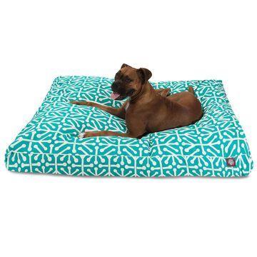 Majestic Pet Pacific Aruba Rectangle Pet Bed