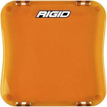 Rigid Industries D-XL Series Light Cover (Amber)