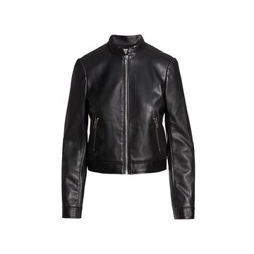 Bailey 44 Phoenix Faux Leather Jacket