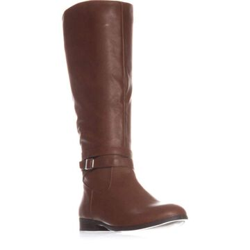 Style & Co. Womens Keppur Closed Toe Knee High Fashion Boots