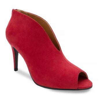 Ellen Tracy Alssa Women's Ankle Boots