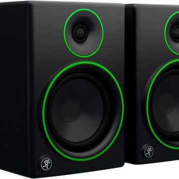 CR5BT 5 in. Bluetooth Multimedia Monitors - Pair