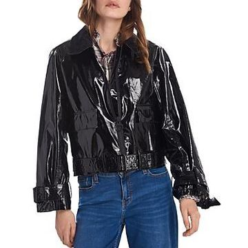 Barbour by Alexachung Emma Casual Jacket