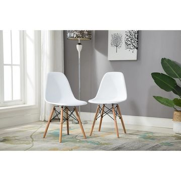 Porthos Home June Dining Chair, Set of 4