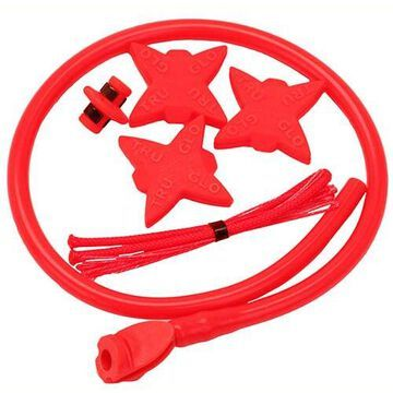 Bow Accessory Kit Red