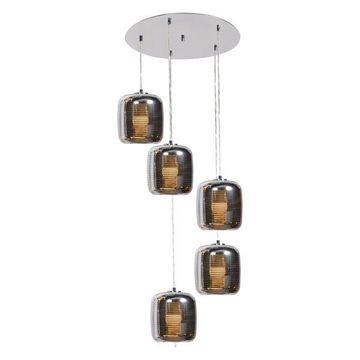 Access-Lighting Dor 5-Light Cluster Pendant