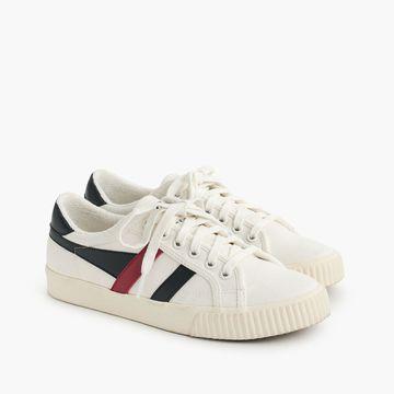 Gola& for J.Crew Mark Cox Tennis sneakers