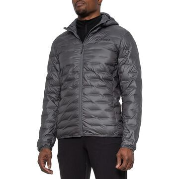 adidas outdoor Lite Down Hooded Jacket - Insulated (For Men)