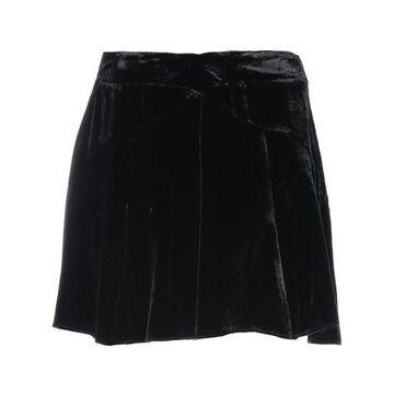 ANNA SUI Mini skirt