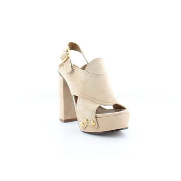 Chloe Mischa Women's Sandals Reef Shell