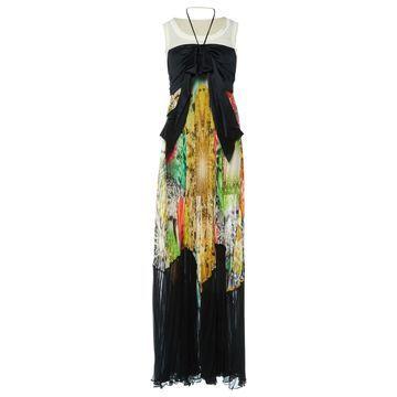 Jean Paul Gaultier Multicolour Silk Dresses