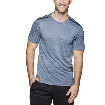 RBX Mens Training Short Sleeve Tee