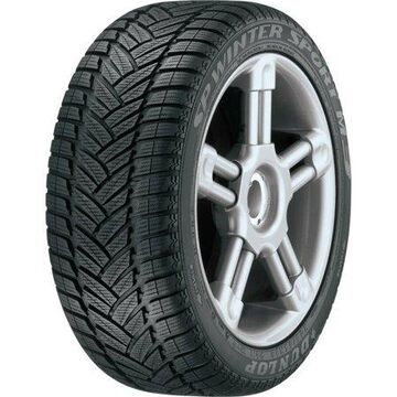 Dunlop SP Winter Sport M3 215/60R16 95 H Tire