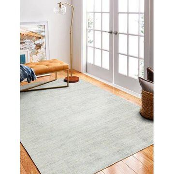 Bashian Naples Transitional Solid Area Rug