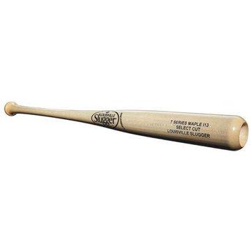 Louisville Slugger I13 Maple Wood Baseball Bat, 34