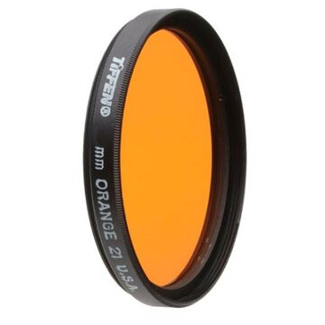 Brand New Tiffen 67mm 21 Filter (Orange)