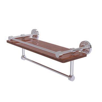Allied Brass Waverly Place-Tier Bathroom Shelf