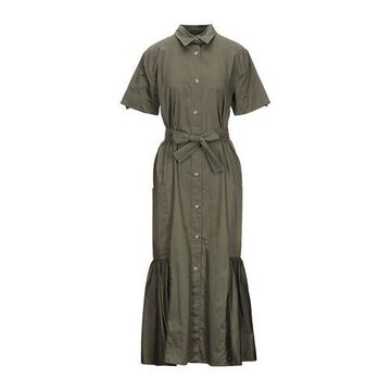 BLAUER 3/4 length dress