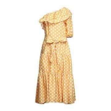 LISA MARIE FERNANDEZ Long dress
