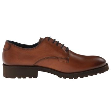 Pikolinos Mens Cuero Leather Lace Up Dress Oxfords - 9
