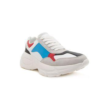Qupid Piers 02 Womens Sneakers