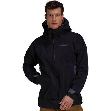 Adidas Outdoor Terrex MyShelter GORE-TEX Active Jacket - Men's