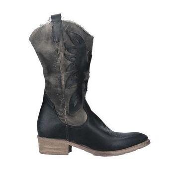 UNLACE Ankle boots