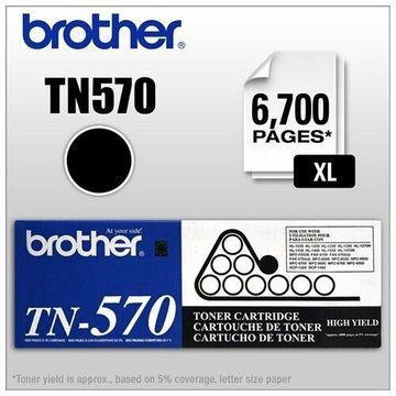 Brother Toner Cartridge For HL5100 Series Printers