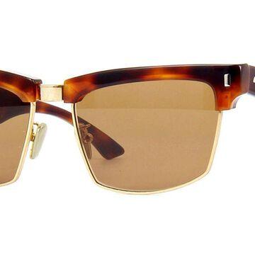 Celine CL40054U 30E Womenas Sunglasses Tortoise Size 57