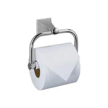 Kohler Memoirs Polished Chrome Toilet Paper Holder