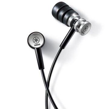 Yamaha EPH-100 In-Ear Headphones (Silver)