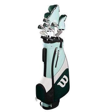 Golf Profile SGI Women's Complete Golf Set Long/Tall Right Hand