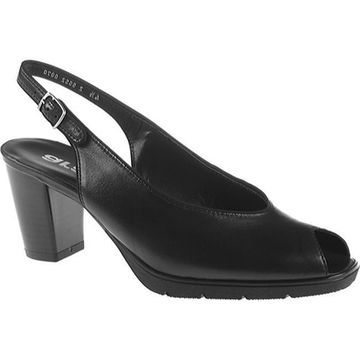 ara Women's Stina 35552 Black Patent