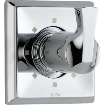 Delta 6 Setting Diverter
