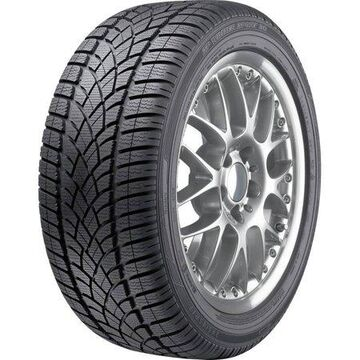Dunlop SP Winter Sport 3D 225/60R16 98 H Tire