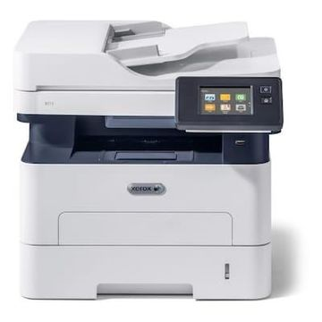 Xerox B215/DNI Wireless Black & White All-In-One Laser Printer   Quill