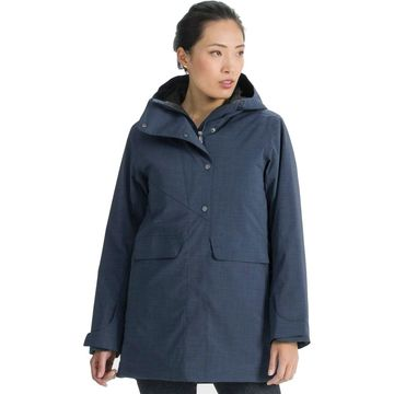 NAU Reykjavik Insulated Jacket - Women's