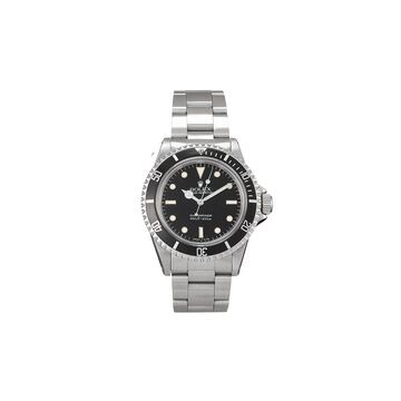 1984 pre-owned Submariner 40mm
