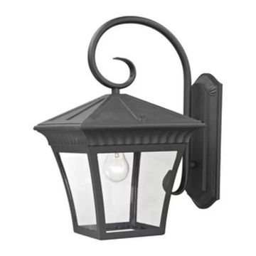Cornerstone Ridgewood - One Light Large Outdoor Coach Wall Lantern
