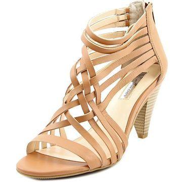 INC International Concepts Womens Garoldd Open Toe Casual Strappy Sandals